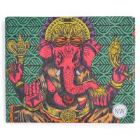 Бумажник Ganesha, New wallet