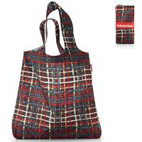 Сумка складная Mini maxi shopper wool, Reisenthel