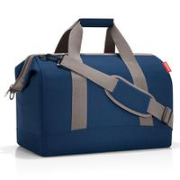 Сумка allrounder l dark blue, Reisenthel