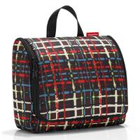 Сумка-органайзер Toiletbag XL wool, Reisenthel